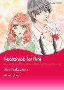 Heartthrob for Hire (Mills & Boon Comics)