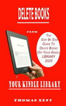 DELETE BOOKS FROM YOUR KINDLE LIBRARY