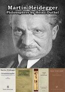 Heinz Duthel about Martin Heidegger