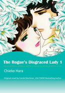 THE ROGUE'S DISGRACED LADY 1