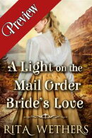 A Light on the Mail Order Bride's Love (Preview)