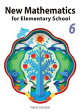 New Mathematics for Elementary School 6 数学へジャンプ!