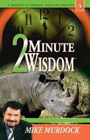 2 Minute Wisdom, Volume 4