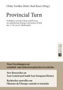 Provincial Turn
