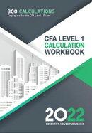 CFA Level 1 Calculation Workbook