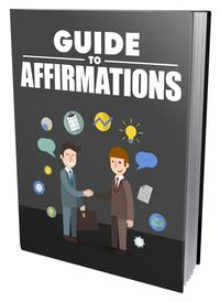 GuideToAffirmations