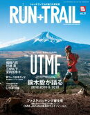 RUN+TRAIL Vol.29