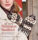 All New Homespun Handknit