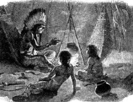 Four American Indians (1904), King Philip, Tecumseh, Pontiac, Osceola【電子書籍】[ Whitney ]