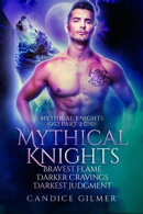 Mythical Knights Boxed Set Part Two