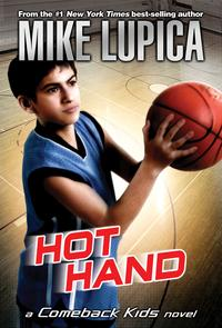 Hot Hand【電子書籍】[ Mike Lupica ]