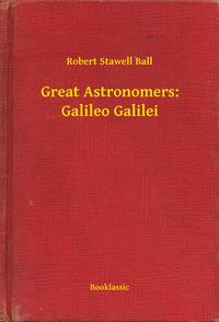 GreatAstronomers:GalileoGalilei