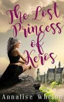 The Lost Princess of Keros