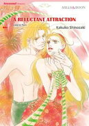 A RELUCTANT ATTRACTION (Mills & Boon Comics)