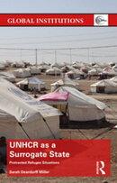 UNHCR as a Surrogate State