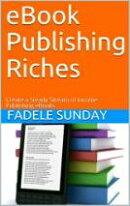 eBook Publishing Riches