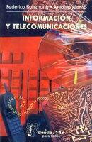 Información y telecomunicaciones