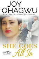DELETE BOOK : She Goes All In