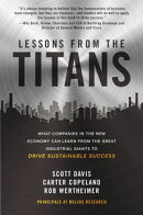 Lessons from the Titans: What Companies in the New Economy Can Learn from the Great Industrial Giants to Dri…
