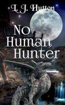 No Human Hunter (book 2 of Menaced by Magic)