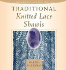 Traditional Knitted Lace Shawls