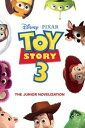 Toy Story 3 Junior Novel【電子書籍】[ Disney Press ]