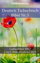 Deutsch Tschechisch Bibel Nr.3
