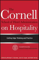 The Cornell School of Hotel Administration on Hospitality