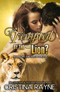 Temptedbythe-Lion?RiverfordShifters,#5