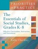 The Essentials of Social Studies, Grades K-8