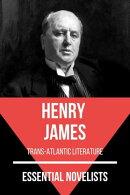 Essential Novelists - Henry James