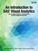 An Introduction to SAS Visual Analytics