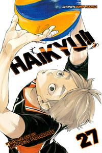 Haikyu!!, Vol. 27An Opportunity Accepted【電子書籍】[ Haruichi Furudate ]