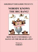 Nobody Knows the Big Bang!: How Many Universes Can Dance on the Head of a Pin?