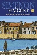Tout Maigret T. 8