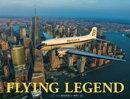 FLYING LEGEND DCー3×徳永克彦×世界一周