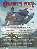 Galaxy's Edge Magazine: Issue 18, January 2016 - Featuring Leigh Bracket (scriptwriter for Star Wars: The Em…