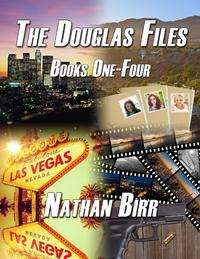 TheDouglasFiles:Books1-4
