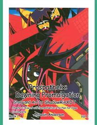 ProspatheixDawning Promulgation, Chapter 1 Rise of a Defeated Nation: The Plan for Hope is Complete (Vol. 1)【電子書籍】[ Antwain Anderson ]