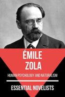 Essential Novelists - Émile Zola