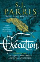 Execution (Giordano Bruno, Book 6)