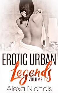 EroticUrbanLegends:Volume1