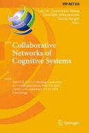 Collaborative Networks of Cognitive Systems