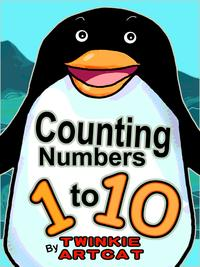 Counting Numbers 1 to 10