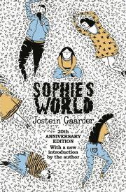 Sophie's World【電子書籍】[ Jostein Gaarder ]
