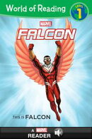 World of Reading Falcon: This Is Falcon