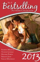 Bestselling Authors Collection 2013 - 5 Book Box Set