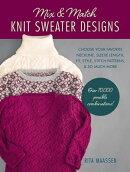 Mix and Match Knit Sweater Designs