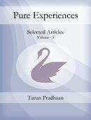 Pure Experiences Volume 3