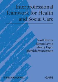 InterprofessionalTeamworkforHealthandSocialCare